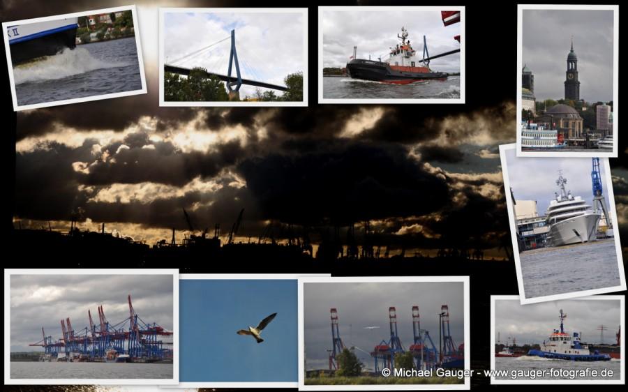6 - Speicherstadt und Hafen City